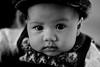 Sebastian on Thanksgiving Day (alhawley) Tags: bw pentaxsmctakumar50mmf14 blackandwhite candid fujifilmxt10 manualfocus monochrome naturallight portrait takumar 50mmf14