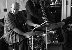 Jazz Drummer 2
