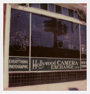 A Hollywood Sign 164