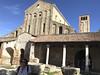 Venezia : Torcello - Cattedrale S.Maria Assunta - Esterno (sandromars) Tags: italia veneto venezia torcello cattedralesmaiaassunta architettura lesene nartece