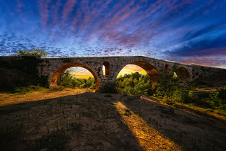 Brücke Julien Provence