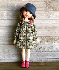 IMG_9731 (lemieuxdoll) Tags: diannaeffner effner doll matilda pink little darlings liberty london