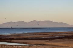 Ayrshire coastal views (Dougie Edmond) Tags: coast sea islands castles ayr prestwick ayrshire