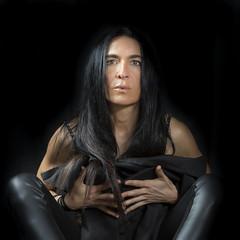 Arancha Corral (por agustinruizmorilla) Tags: arrancha corral agustinruizmorilla retrato portrait