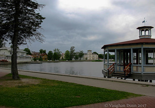 Haapsalu Promenade, Estonia