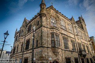 Apprentice Boys Building Derry