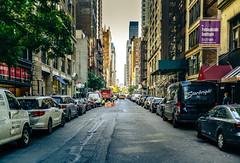 The 26th st. vortex (Arutemu) Tags: 40mm a7rii nokton sony techartlmea7afadapter vogtlandernoktonclassic40mmf14 voigtlander f14 mirrorless urban usa us unitedstates america american newyorkcity newyork nyc ny manhattan city cityscape ciudad アメリカ 米国 美国 ニューヨーク ニューヨーク市 マンハッタン 街 町 都市 都市景観 都市の景観 都会 大都会