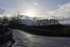 Bridge of Alford_nov 17_711 (Alan Longmuir.) Tags: alford bridgeofalford lowsun grampian aberdeenshire