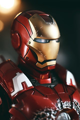 aDSCF3915 (fpeemosh) Tags: toy toyphotography toys fujifilm montreal geek photography marvel dcu superhero