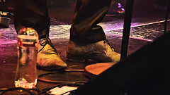 Show Shoes (André Felipe Carvalho) Tags: show shoes sapatos trio bier melkweg amsterdam