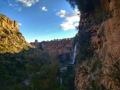 Hiking Navajas (174) (bealocalvalencia) Tags: navajas waterfall saltodelanovia