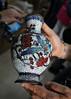 Hand made Cloisonne - Beijing, China (Kyla Duhamel) Tags: cloisonne beijing china enamelware