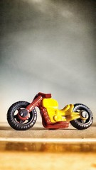 Motorcycle Diaries (ram mishra) Tags: motorcycle bike dirtbike toy kidstoys samsungj7 mobilephotography androidphotos