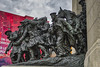 We Stand Alone, Together (Kevin Tataryn) Tags: canadianwarmemorial ottawa canada war remember remembrance history duty valor heroes aurora2018 nikon d500 1755 hdr