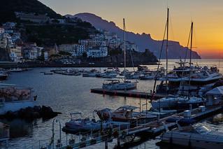Good Morning Amalfi