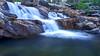 California Falls1 (danngrider) Tags: tuolumnemeadows tuolumneriver yosemitenationalpark yosemite waterwheelfalls californiafalls lecontecalls tuolumnefalls glenaulinfalls