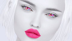 Candy Girl (daeberethwen) Tags: ysys anatomy bento burley candyfair chloe eyes lelutka mesheyes omega omegaappliers secondlife weloveroleplay weloverp wlrp