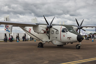 PZL-Mielec M-28B Bryza 1R - 2