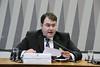 CI - Comissão de Serviços de Infraestrutura (Senado Federal) Tags: anatel anp ci sabatina brasília df brasil bra emmanoel campelo de souza pereira