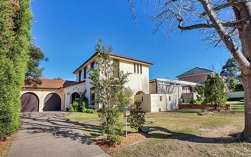 114 Starkey St, Killarney Heights NSW 2087