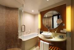レインボー ホテル 上海