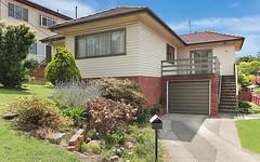 42 Heaslip Street, Coniston NSW