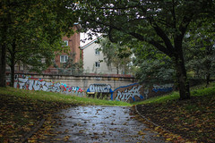 Autum (teawithfex) Tags: manchester art aesthetic park justgoshoot travel photography travelphotography explore flickr canon600d canon blackphotographer