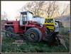 O&K L20 (DaveFuma) Tags: ok l20 pala gommata caricatrice ruspa wheeled mobile loader radlader