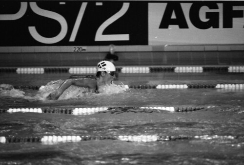 170 Swimming_EM_1987 Strasbourg