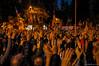 Silenci (12/16) (SantiMB.Photos) Tags: geo:lat=4140396391 geo:lon=217518568 geotagged barcelona cataluna españa freedom11n catalunya república independència independence manifestación rally demonstration sagradafamília esp
