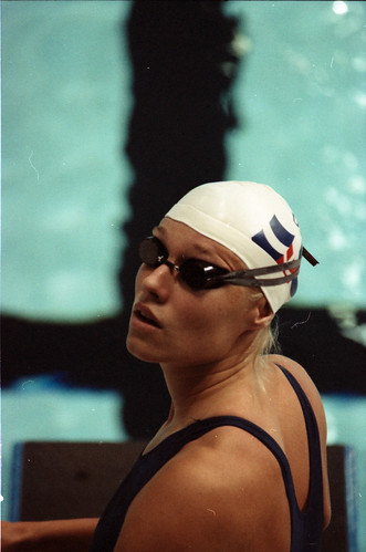 021 Swimming EM 1993 Sheffield
