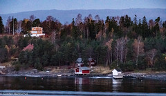 Kreuzfahrt mit der QM 2 (Günter Hentschel) Tags: oslo norwegen norway cunard queenmary2 queen qm2 schiff schiffe schiffsreise schiffsbilder flickr hentschel outdoor nikon nikond5500 d5500 urlaub freizeit schön ilikenorway ichliebenorwegen