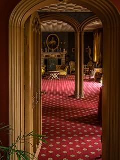 Hughenden Manor, Buckinghamshire