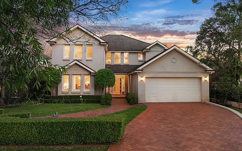 34 Toolang Rd, St Ives NSW 2075