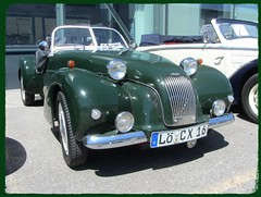 Burton (v8dub) Tags: burton dutch schweiz suisse switzerland langenthal pkw voiture car wagen worldcars auto automobile automotive old oldtimer oldcar klassik youngtimer classic collector