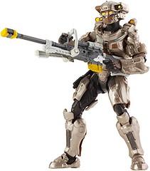 "Halo Spartan Linda 6"" Figure (saidkam29) Tags: figure halo linda spartan"