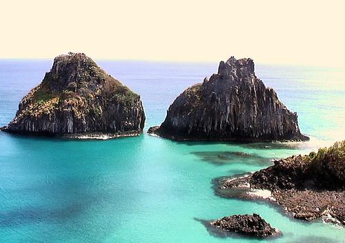 Ilha Dois Irmãos, Fernando de Noronha