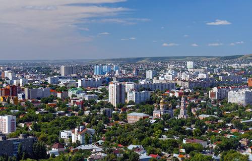 Saratov 15 ©  Alexxx Malev