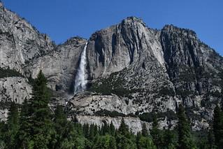 Yosemite Falls I