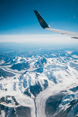 Alaska, primi chilometri