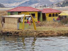 20171012_170145 (massimo palmi) Tags: perù peru titicaca uro uros lagotiticaca laketiticaca floatingislands floating islands isolegalleggianti puno totora