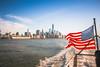 New York (Nitramib) Tags: newyork ny brooklyn manhattan usa america travelaroundtheworld landscape liberty clouds hudson