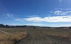 Lot 81 Bracken Estate, Oberon NSW