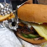 Splitz burger thumbnail