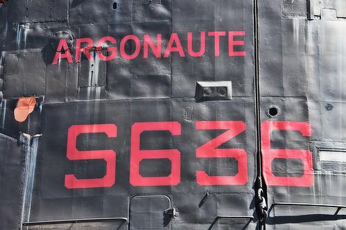 Argonaute S636