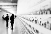 Time (lorenzoviolone) Tags: bw blackwhite blackandwhite finepix fujix100s fujifilm fujifilmx100s ilfordpanfplus monochrome rnifilms x100s exhibition mirrorless london england unitedkingdom
