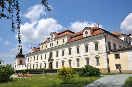 Schloss Rychnov nad Kněžnou