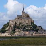 Mont Saint-Michel, Normandy, France thumbnail