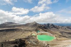 Tongariro National Park - New Zealand (Borja Iciz) Tags: tongariro alpine crossing national park landscape travel adventure nz volcano pacific oceania