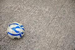 Soccer (superzookeeper) Tags: 5dmk4 5dmkiv hk hongkong canoneos5dmarkiv ef2470mmf28liiusm eos digital street shatin tsangtaiuk soccer football ball